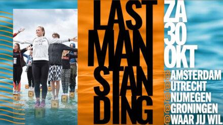 Event - Last Man standing 2021