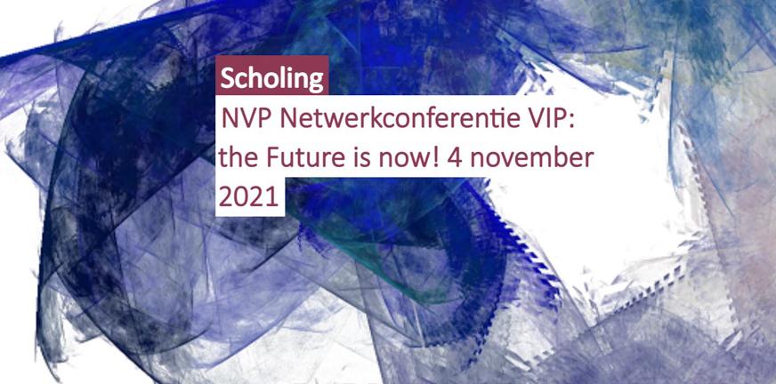 Event- NVP the future is now netwerkconferentie