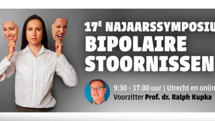 Event- Najaarssymposium Bipolaire Stoornissen