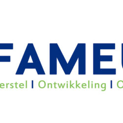 Locatie - Logo FAMEUS
