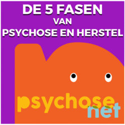 Pagina - Alles over de fasen van psychose en herstel