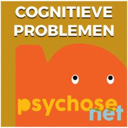 Pagina - Cognitieve problemen