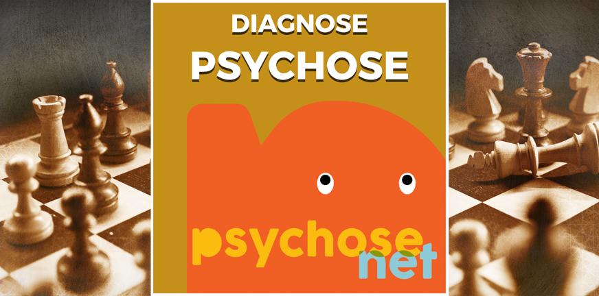 Pagina - Diagnose psychose