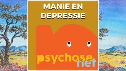 Pagina - Manie en depressie