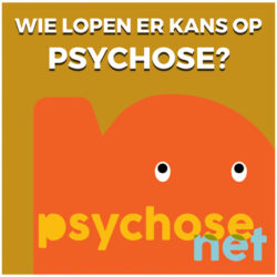Pagina - Wie lopen er meer kans op psychose?