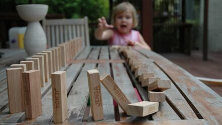 Pien - domino effect in de psychiatrie